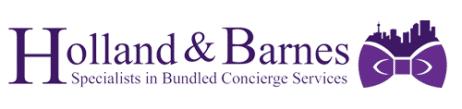 Holland and barnes logo